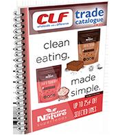 CLF Trade Catalogue